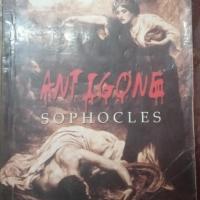 Antigone Authorcrafts